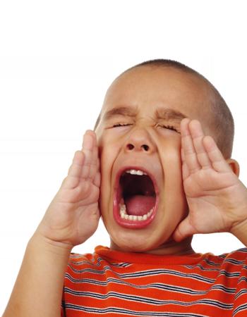 Helping Kids Speak Loudly