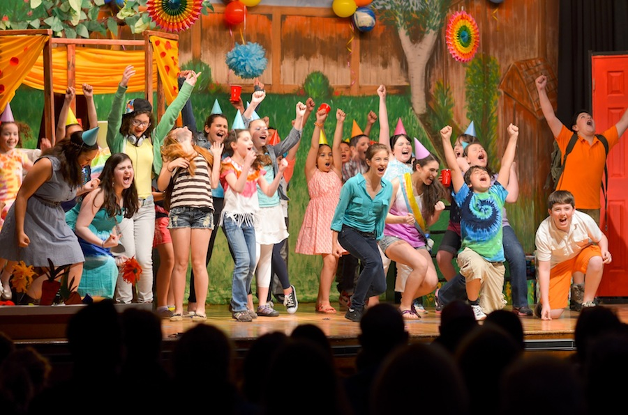 Best Musicals For Kids To Perform