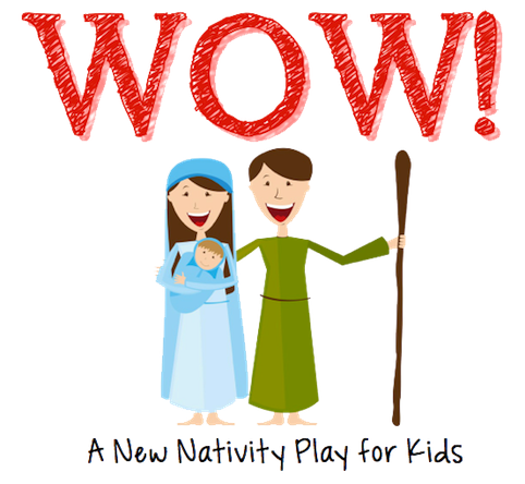 Wow Nativity Play