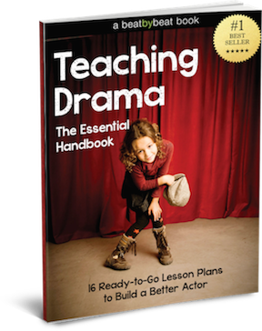 How to Teach Drama