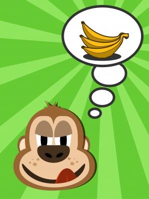Banana Drama Game