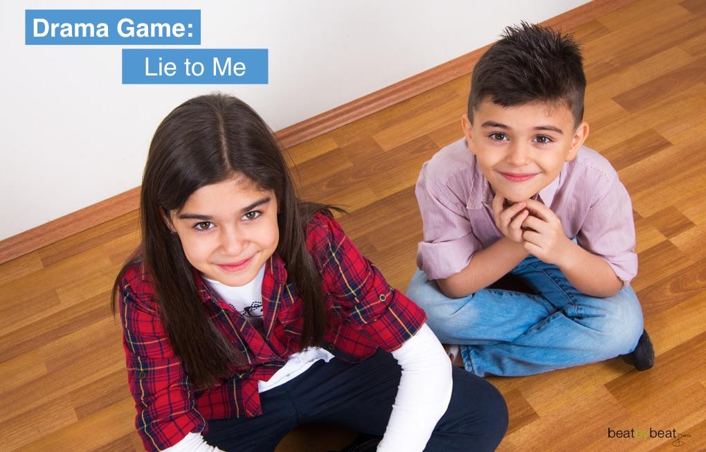 Lie To Me Drama game