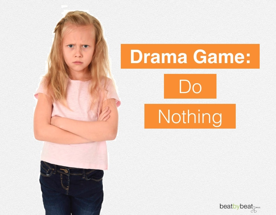 Theatre Game for Kids